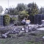 Gartenbeispiel 5 (vorher)