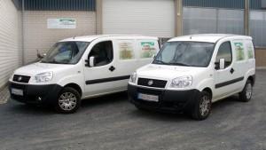 Lorry & Zafi Transporter